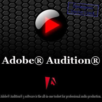 Adobe Audition 3.0.1 Portable Rus