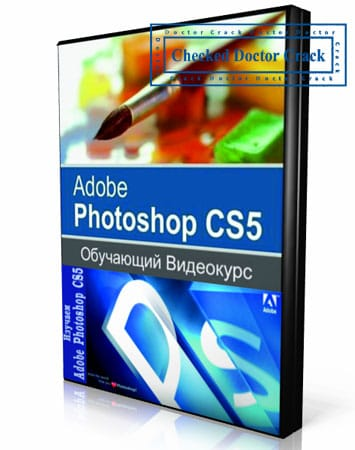 Видеоуроки Photoshop CS5 rus