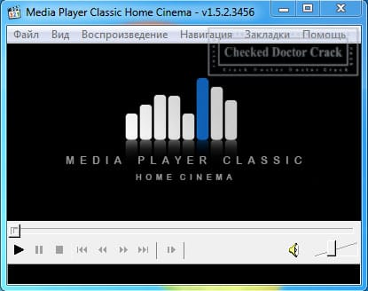 Media Player Classic Home Cinema Rus