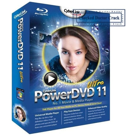 Cyberlink PowerDVD 10 Ultra 3D rus